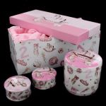 Little Ones Gift Set Girl