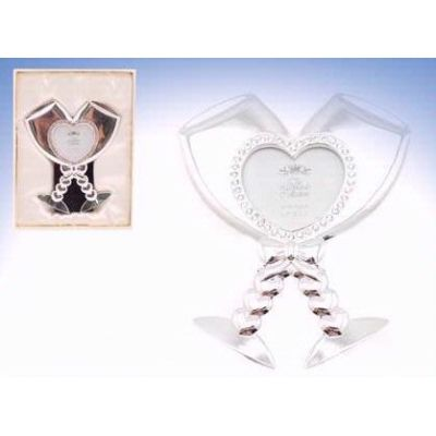 S/p Wedding Glasses Frame