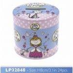 Rachel Ellen Princess Money Box