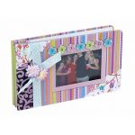 6x4 Inch Friends Photo Album