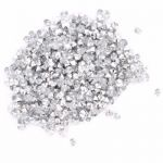 Silver Tiny Diamantes