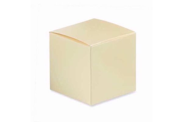 Ivory Cup Cake Box pack quantity 8 ONLY 287