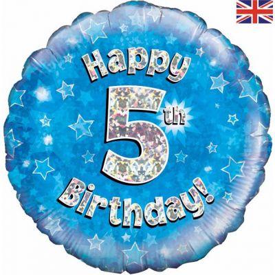 5th Birthday Party 5th Birthday Decorations
