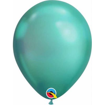Birthday Boy 11 Inch Balloons (pack quantity 5)