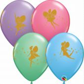 Birthday Fun 22 Inch Bubble Balloon