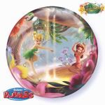 Tinkerbell & Friends Bubble Balloon