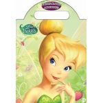 Disney Fairies Carry-along Activities