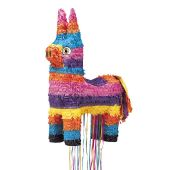Pull Pinata Burro