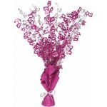 Pink Glitz 13th Centerpiece