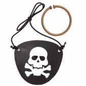 4pc Pirate Set Net Bag