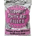 Surprise Party Bag Pink