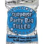 Surprise Party Bag Blue