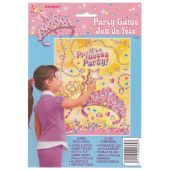 Pretty Princess Party Game