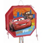 Disney Cars Popout Pinata
