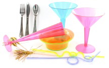 Tableware & Catering party products