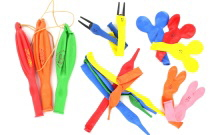 Novelty Balloons party products