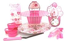 Cupcake Making Accessories