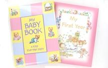 New Baby Books