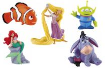Disney Collectable Figurines
