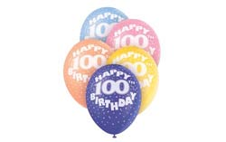 100th Party Accessories