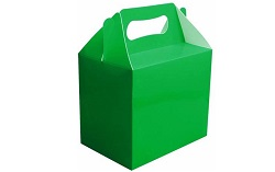 Party Bags & Boxes