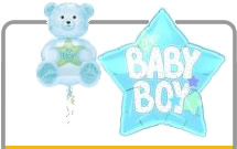 Its a Boy party products