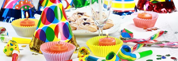 home party supplies - Party Products