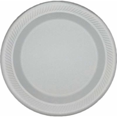 23cm Poly Plates (packquantity25)