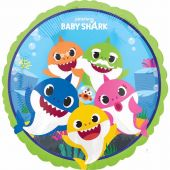 Baby Shark party products Childrens Party Themes partyware