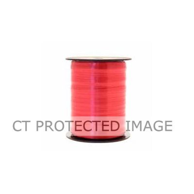 5mmx500m Super Red Curling Ribbon
