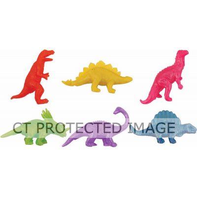 6-7cm Stretch Dinosaur  84s