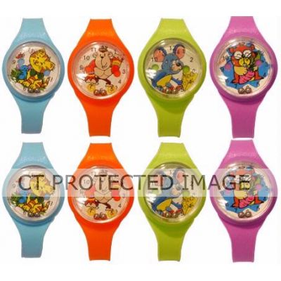 Puzzle Watches (packquantity8)