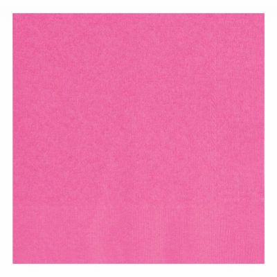 33cm Hot Pink Luncheon Napkins (pack quantity 50)