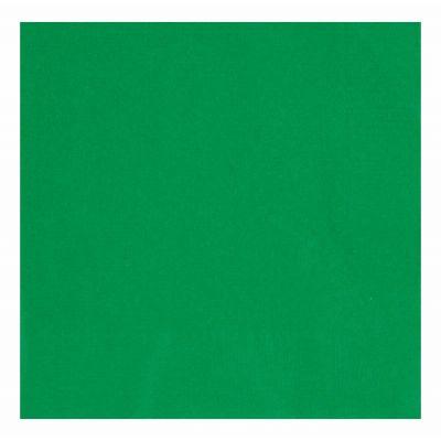 33cm Emerald Green 33cm Napkins (packquantity50)
