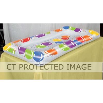 Balloons Inflatable Buffet Table
