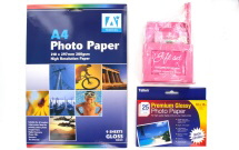 Photo Paper&Laminating