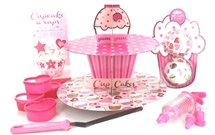 Cupcake Making Accessories