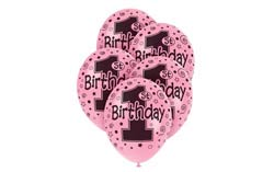 1st Birthday Girl Products