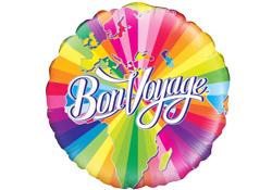 Bon Voyage/SYL