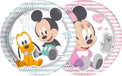 Mickey&Minnie Infant