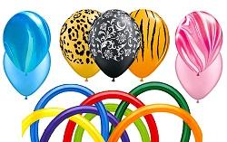 Specialist&Bulk Balloons