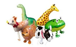 Walking Animal Balloons