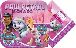 Paw Patrol for Girls