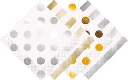 Gold&Silver Foil