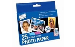Photo Paper & Laminating Pouches