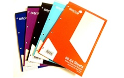 Refil Pads&Writing Pads
