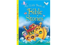 Childrens Bible Books