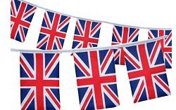 Union Jack Party