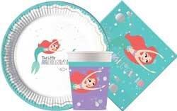 Ariel Under the Sea