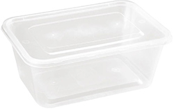 Tubs, Cases & Baking Accessories